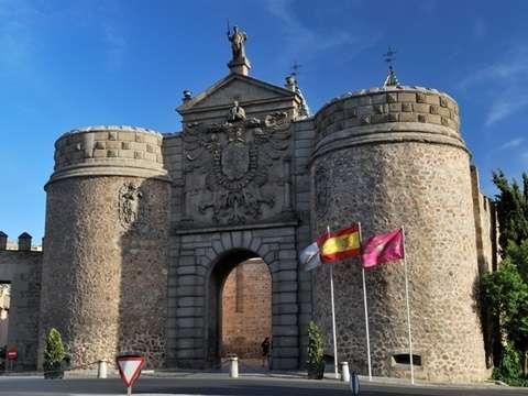 Toledo Día Completo desde Madrid