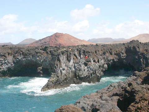 Lanzarote Gran Tour - Meet the Island Al Completo