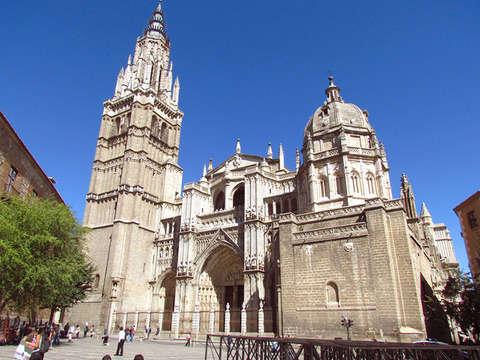 Toledo Card P2: Tarjeta + Visita Guiada