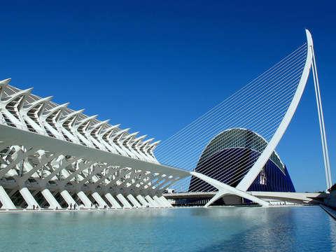 Valencia Tourist Card - 72 Horas