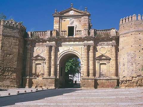 From Seville: Visit to Carmona