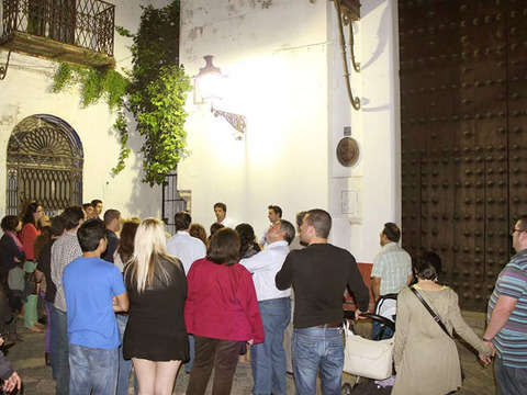 Seville and Its Mysteries / Charms
