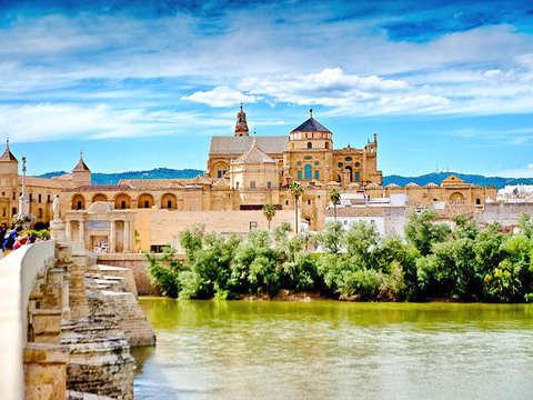 Cordoba from Seville