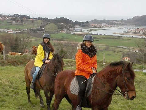 Horse Riding - 2 Hours