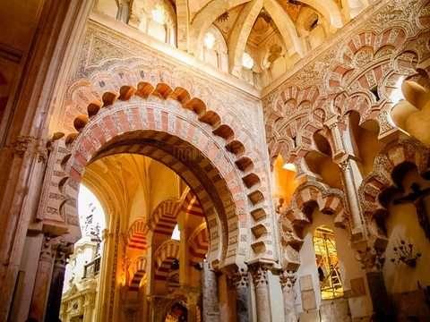 Tour Mezquita de Córdoba + Entrada
