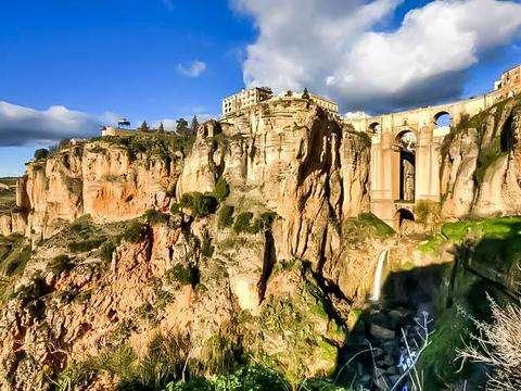 Excursión Un Día de Cádiz a los Pueblos Blancos + Entradas