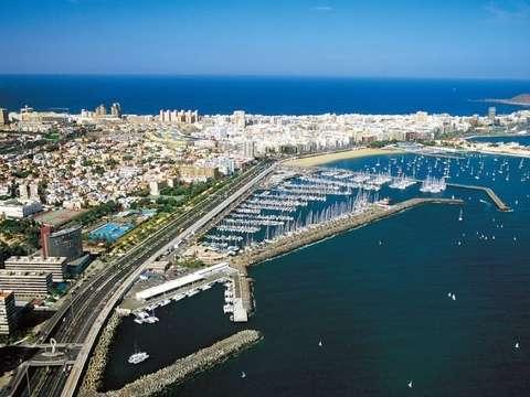 1 Day Tour in Las Palmas de Gran Canaria