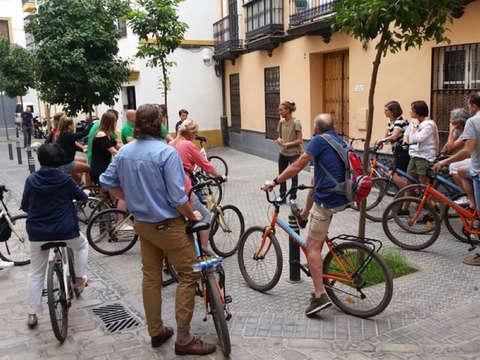 Sevillanísimo Tour