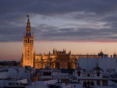 Hidden Jewels of Seville