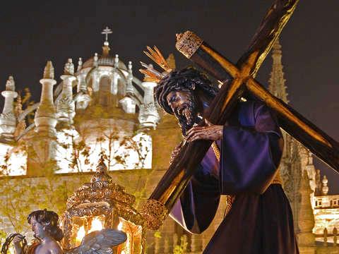 Cofrade Tour Seville