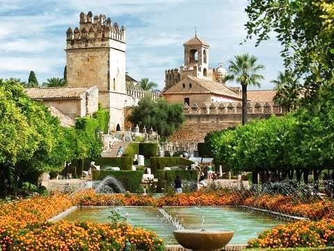 Discover Córdoba in 1 Day (From Madrid)