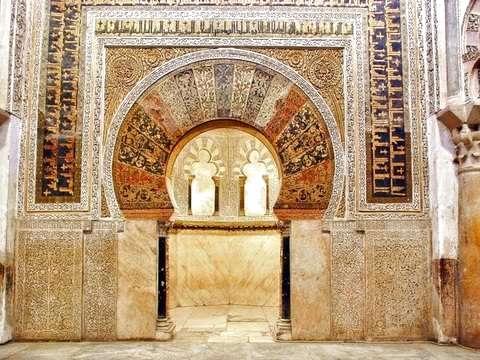 Visita Guiada a la Mezquita Catedral