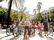 Foto de Montjuic Bike Tour