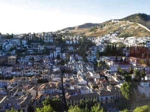 Pasadizos y Mazmorras de la Alhambra