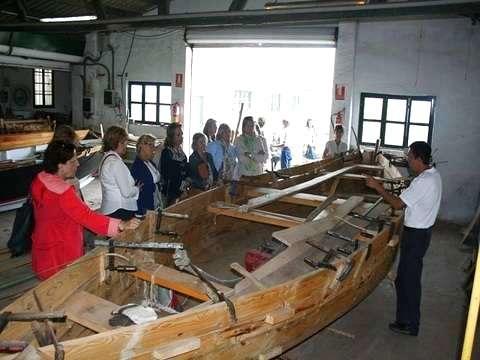 Workshop of Espetos