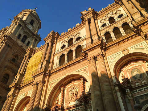 Malaga Tour Al Completo