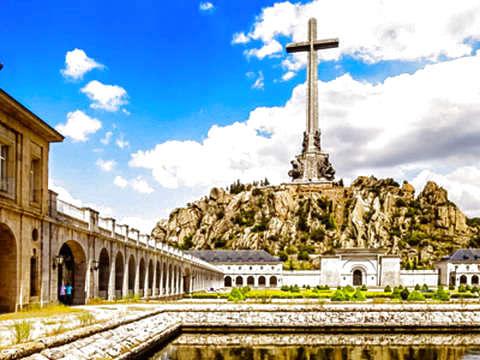 El Escorial y Valle de los Caídos