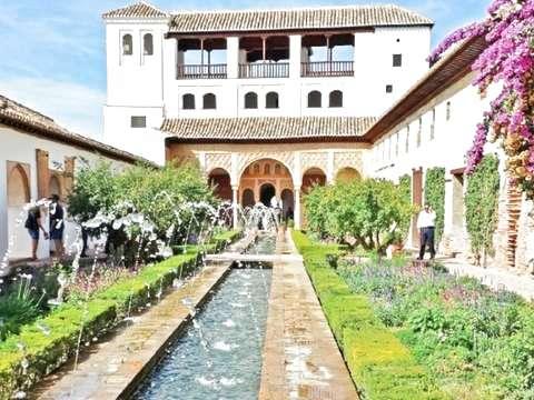 Granada: Tour City of the Alhambra