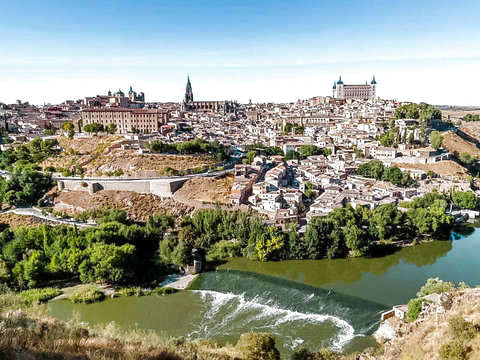 From Madrid: Toledo | Half Day Essential Tour