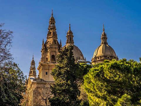 Audioguia: Caminata Surrealista por la Barcelona de Dalí
