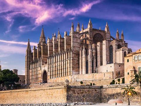 Audioguía Experience: Recorrido Histórico Reino de Mallorca
