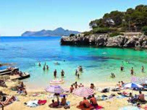 Palma Mallorca: Meet the beautiful Cala Mandia and Cala Anguilla