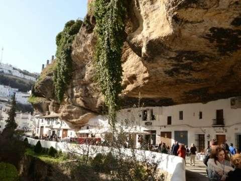 Visita a los Pueblos Blancos desde Sevilla