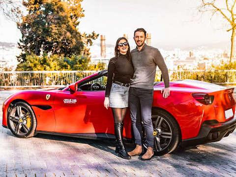 Barcelona: Drive a Ferrari in the Old F1 Circuit