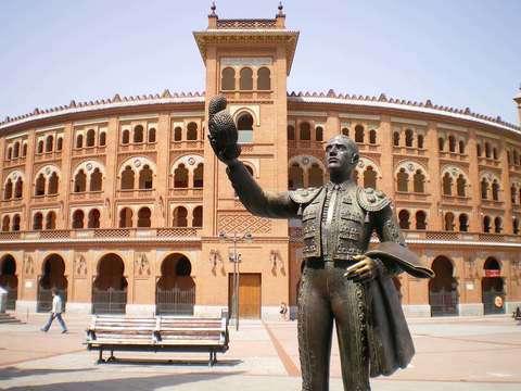 Bulls Experience: Tour las Ventas and Bullfighting Museum