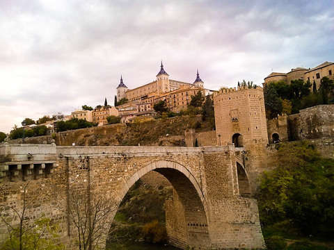Toledo All-Inclusive Tour from Madrid