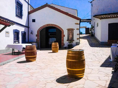Visit Jané Winery With Wine Tasting and Tasting