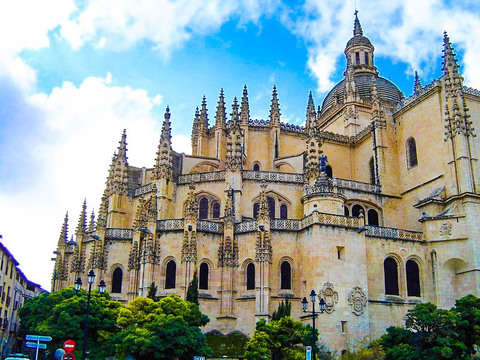 Excursion Guiada a Segovia desde Madrid