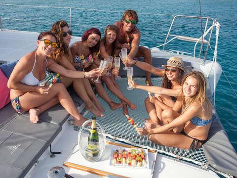 Luxury Experience to Isla de Lobos from Las Palmas
