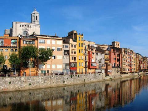 Girona, Figueres and Dalí in a Full Day