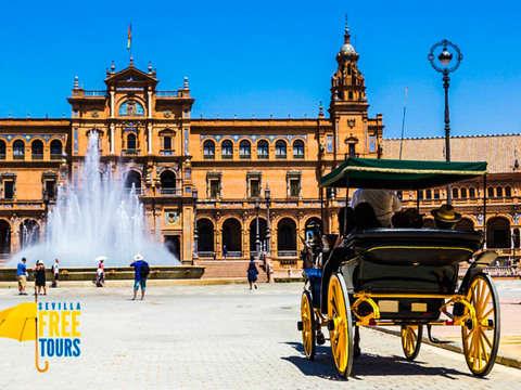 Sevilla es Una Ciudad para Vivirla en Bicicleta