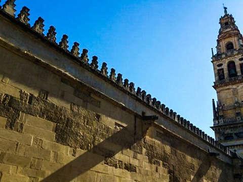 Tour por la Mezquita y Catedral de Córdoba Con Entradas