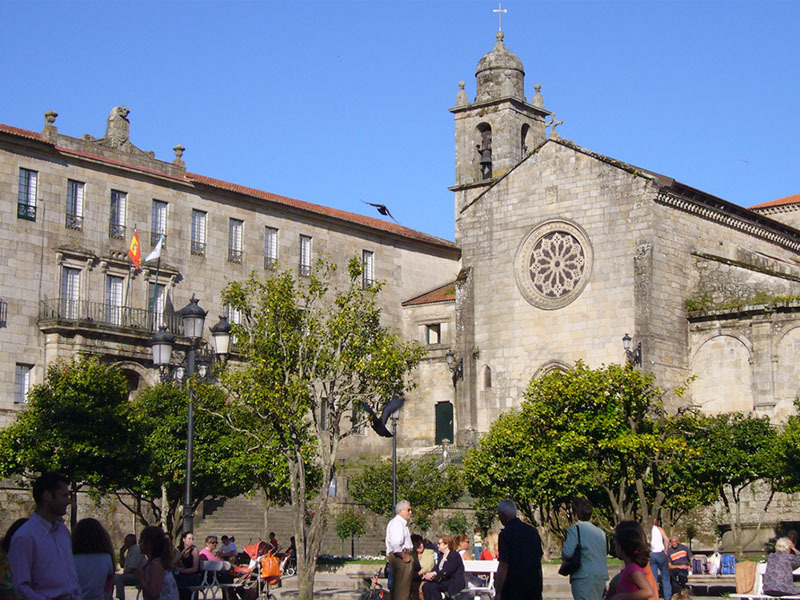Circuito Galicia : Tours a circuito galicia rias bajas turismoi