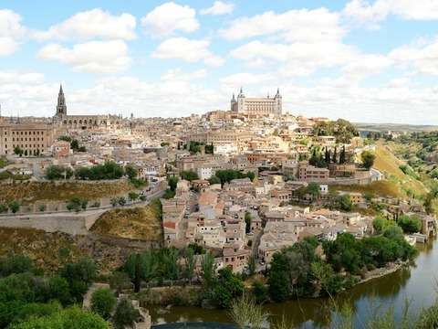 Toledo Card P1: Tarjeta Museos + Visita Guiada