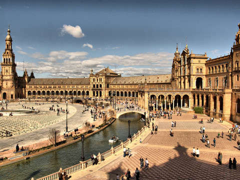 Sevilla Private Tour