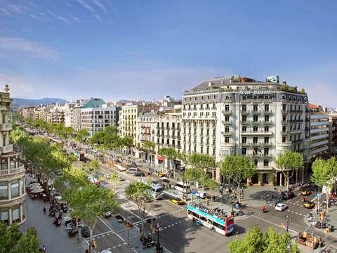 Barcelona Tour Privado