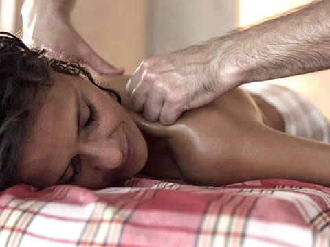 Arab Bath and Relaxing Massage